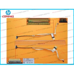 CABLE LCD HP Compaq 240 / 245 / 450 / 455 / 1000 / 2000