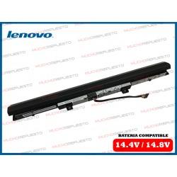 BATERIA LENOVO 14.4V-14.8V V110-15AST / V110-15IAP / V110-15ISK