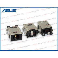 CONECTOR ALIMENTACION ASUS A451C/A451CA /A451L /A451LA /A451LB /A451LN