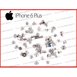 PACK DE TORNILLOS PARA IPHONE 6 PLUS