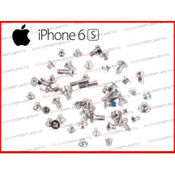 PACK DE TORNILLOS PARA IPHONE 6S