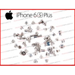 PACK DE TORNILLOS PARA IPHONE 6S PLUS