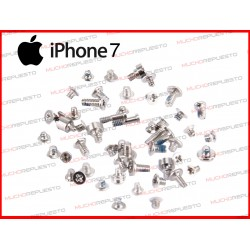 PACK DE TORNILLOS PARA IPHONE 7
