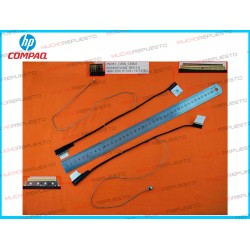 CABLE LCD HP 250 G3 / 250-G3 Series (Modelo 1)
