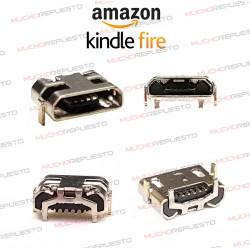 CONECTOR USB TABLET AMAZON...