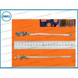 PLACA LS-B844P CON BOTON ENCENDIDO DELL 5555/5558/