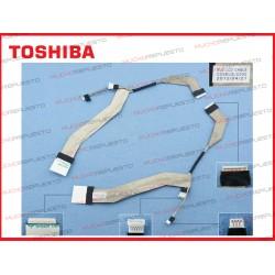CABLE LCD TOSHIBA Portege M800 /M800D /M801 /M802 /M805 /M806 /M825