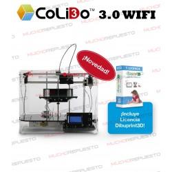 IMPRESORA 3D COLIDO 3.0...