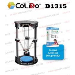 IMPRESORA 3D COLIDO D1315 +...
