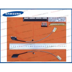 CABLE LCD SAMSUNG NP530...