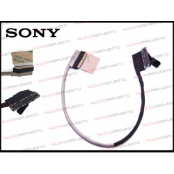 CABLE LCD SONY VAIO SVS13 /...