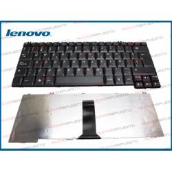 TECLADO LENOVO 3000 N100 /N200 /N220 /N430 /N440 /N500