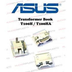 CONECTOR USB TABLET ASUS...