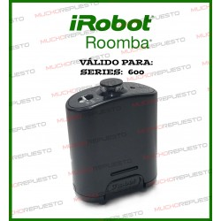 PARED VIRTUAL / VIRTUAL WALL ROOMBA SERIES 600