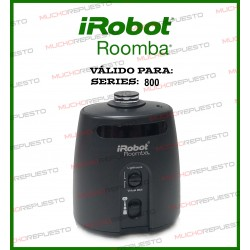 PARED VIRTUAL / VIRTUAL WALL + LIGHTHOUSE ROOMBA SERIES 800