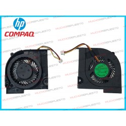 VENTILADOR HP DV3-4000 / G32 / CQ32