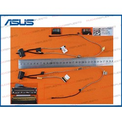 CABLE LCD ASUS Q550 /...