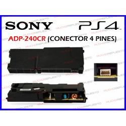 FUENTE ALIMENTACION PS4 240W ADP-240CR (Conector 4PIN)