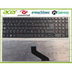 TECLADO ACER 5755/5755G/5756G/5830/5830G/5830T/5830TG (Sin Marco)