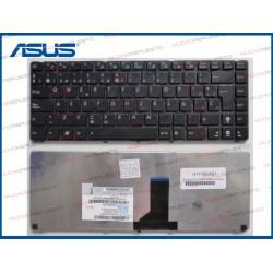 TECLADO ASUS Zenbook U36 /U36J /U36JC /U36S /U36SD /U36SG /U36R