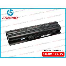 BATERIA HP 10.8V-11.1V DV3-1000/DV3-2000/DV3-2100/DV3-2300 Series