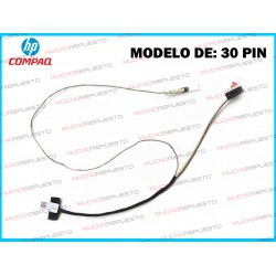 CABLE LCD HP 255 G6 / 255-G6 Series