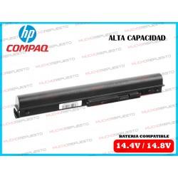 BATERIA HP 14.4V-14.8V 248/250/255 G2 /250 255 G3 /14-D /14-G /14-R /15-D /15-R