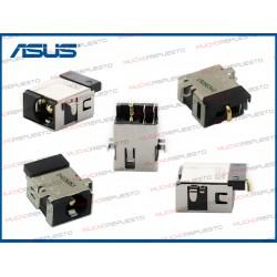 CONECTOR ALIMENTACION ASUS A455 / A455LA / A455LAB / A455LD / A455LDB