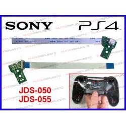 CONTROLADOR USB DE CARGA PS4 PRO JDS-050 / JDS-055 PLACA VERDE 5