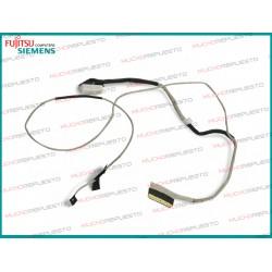 CABLE LCD FUJITSU LifeBook A514 / A544 / AH42M / AH53 / AH544 / AH564