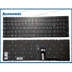 TECLADO LENOVO 310-15ABR / 310-15IAP (ILUMINADO)