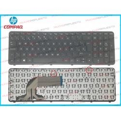 TECLADO HP 350 G1/350-G1 / 350 G2/350-G2 / 355 G2/355-G2