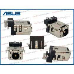 CONECTOR ALIMENTACION ASUS A456U / A456UF / F556U / F556UA / F556UJ / FL5900U