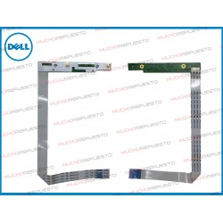 CABLE FLEX CON BOTONES POWER DELL Inspiron 1520