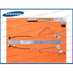 CABLE LCD SAMSUNG NP270E5E / NP300E5E / NP355E5C