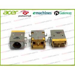 CONECTOR ALIMENTACION Gateway LT28 / LT40