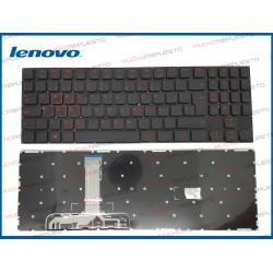 TECLADO LENOVO LEGION Y520-IKB /Y520-15IKBA /Y520-15IKBM /Y520-15IKBN