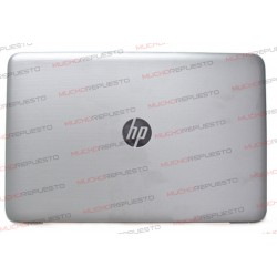 LCD BACK COVER HP 250 G5 / 255 G5 / 256 G5 / ProBook 450 G2 / 455 G2 GRIS