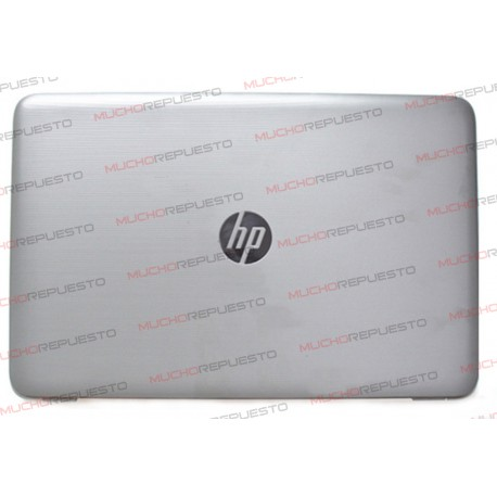 LCD BACK COVER HP 15-AY / 15-AYxxx Series GRIS