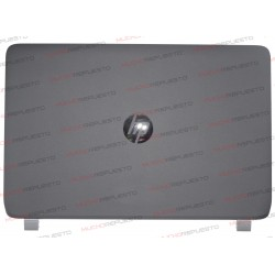 LCD BACK COVER HP ProBook 450 G2 / 455 G2 GRIS