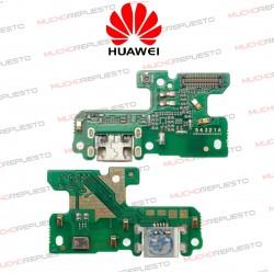 PLACA CONECTOR USB...