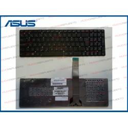 TECLADO ASUS F751LA...