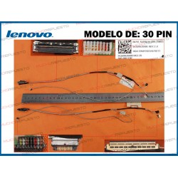CABLE LCD LENOVO Flex 4-1435 / Flex 4-1470 / Flex 4-1480 Series
