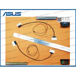CABLE LCD ASUS F502 / F502C...