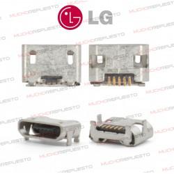 CONECTOR MICRO USB...