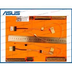 CABLE LCD ASUS F541S /F541SA /F541SC /F541U /F541UA /F541UV (NO TACTILES)