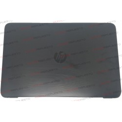 LCD BACK COVER HP 15-AY / 15-AYxxx Series NEGRO