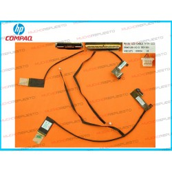 CABLE LCD HP G56 / G62 /...