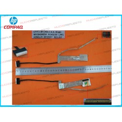 CABLE LCD HP EliteBook 8460w / 8460p (Version 1)
