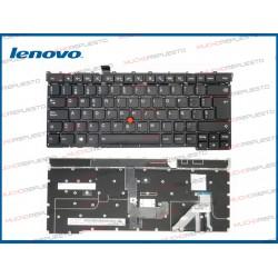 TECLADO LENOVO ThinkPad X1...